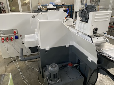 Cylindrical grinding machine Kellenberger 600 U