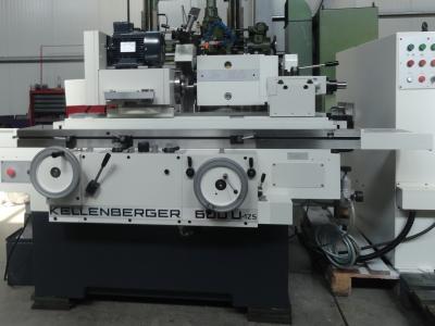 Kellenberger 600U
